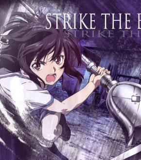 Strike The Blood Ii Ova 04 مترجم اون لاين