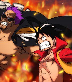 فيلم One Piece Film Z Movie اون لاين